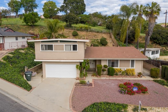 327 Coral View Street, Monterey Park, CA 91755