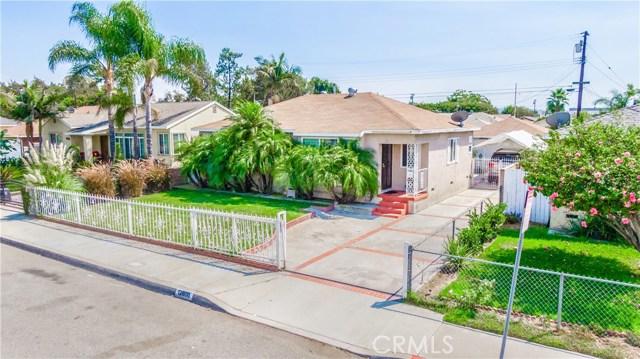 12808 Ledford Street, Baldwin Park, CA 91706