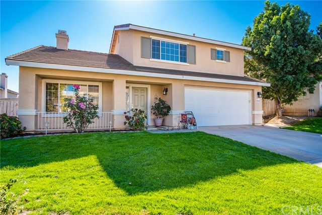 1515 Prestwick Drive, Riverside, CA 92507
