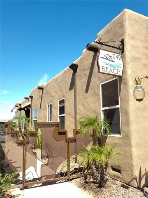 1142 Beach Drive, Needles, CA 92363