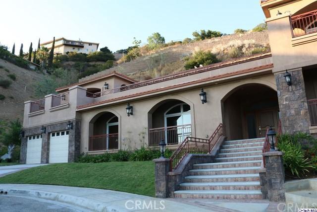 Photo of 455 Audraine Drive, Glendale, CA 91202