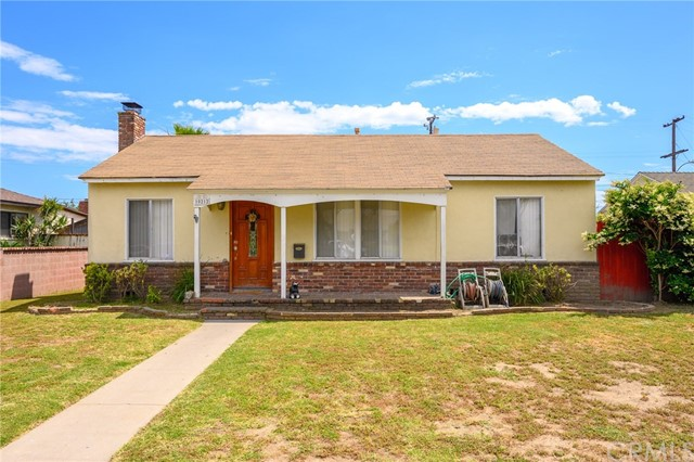 10212 Foster Road, Bellflower, CA 90706