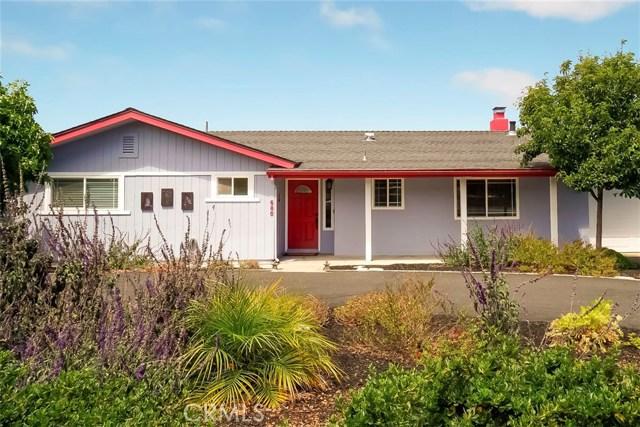 680 Woodland Drive, Los Osos, CA 93402