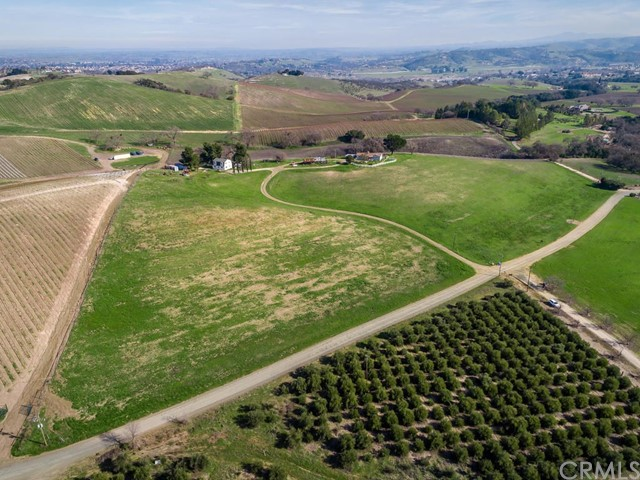 Property for sale at 1200 Arbor Road, Paso Robles,  California 93446