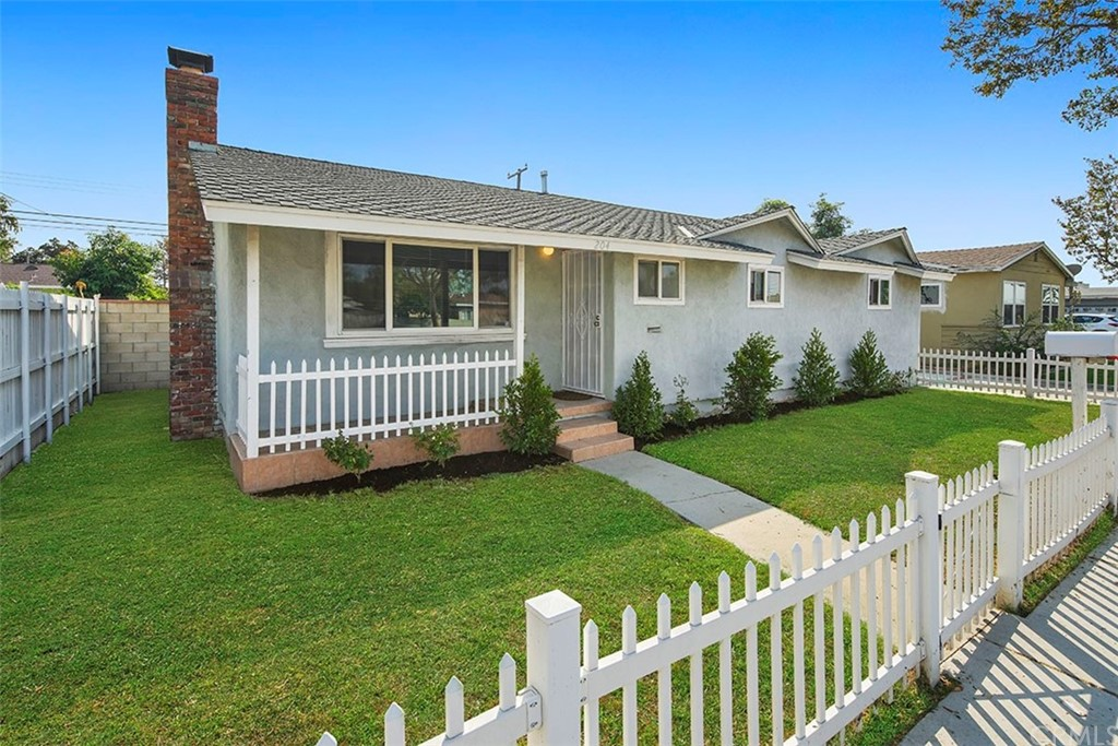 204   S Raymond Avenue, Fullerton CA 92831