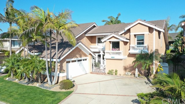 16272  Walrus Lane, Huntington Beach, California