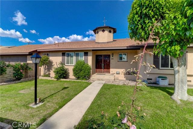573 S Andrews Avenue, San Jacinto, CA 92583