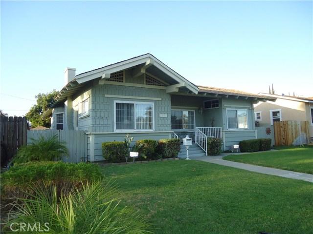515 W Alvarado Street, Pomona, CA 91768