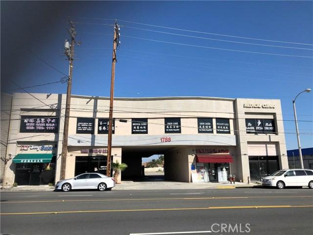 1788 San Gabriel Blvd. 101, San Gabriel, CA 91776