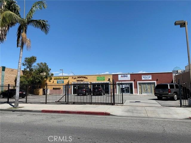 6526 Rugby Avenue, Huntington Park, CA 90255