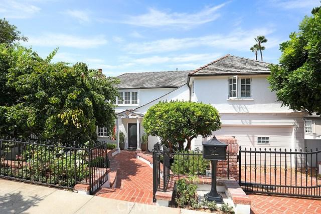615 Short Street, Laguna Beach, CA 92651