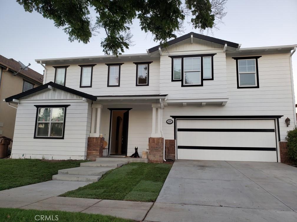 518   S Lemon Street, Anaheim CA 92805