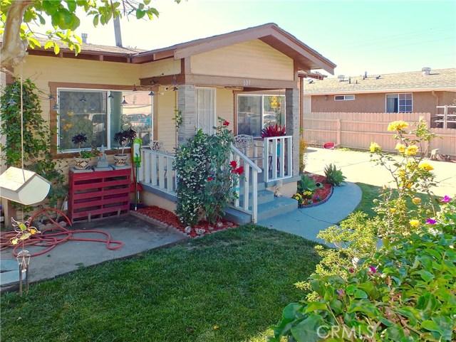 609 N Culver Avenue, Compton, CA 90220