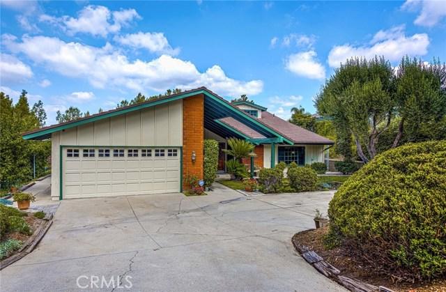 127 Park View Drive, Fullerton, CA 92835
