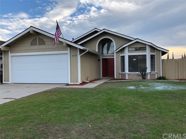 2409 Kelso Peak Avenue, Bakersfield, CA 93304