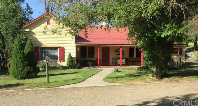 416 E Lennox Street, Yreka, CA 96097