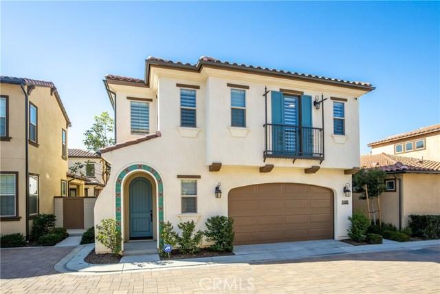 3460 Villa, Brea, CA 92823