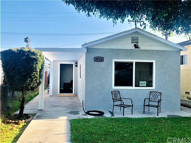 4914 Nobel Street, Commerce, CA 90040