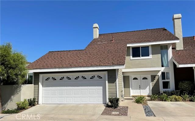 27 Tanglewood Drive, Irvine, CA 92604