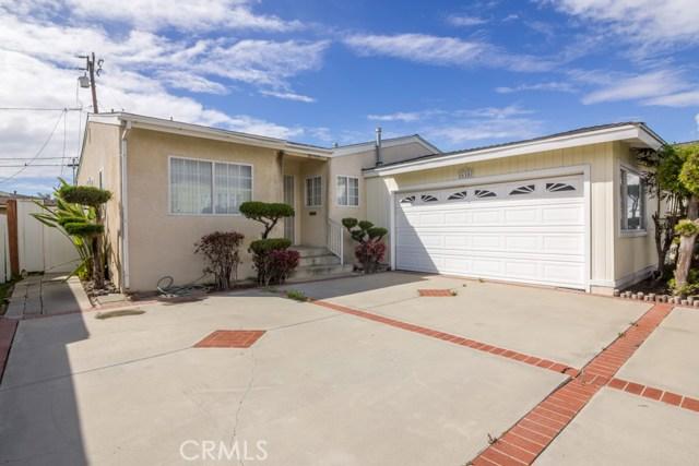 16107 Van Ness Avenue, Torrance, CA 90504