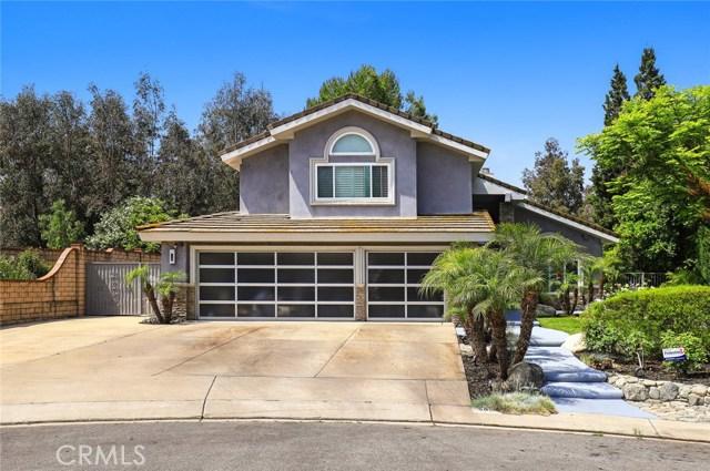 800 Hillcrest Street, Walnut, CA 91789