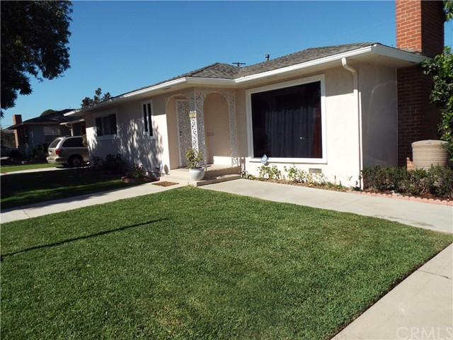 1101 E 45th Way, Long Beach, CA 90807