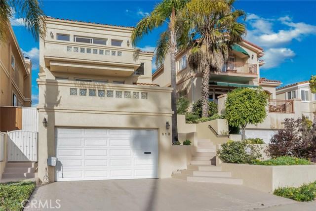 810 Paulina Avenue, Redondo Beach, California 90277, 4 Bedrooms Bedrooms, ,3 BathroomsBathrooms,For Rent,Paulina,SB20044710