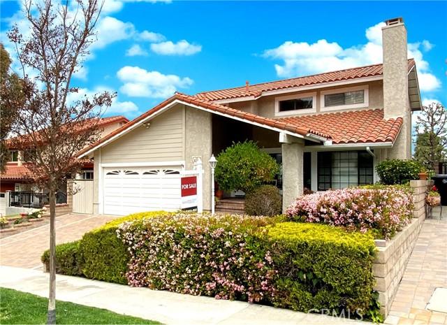 3223 S Carolwood Lane, Torrance, CA 90505