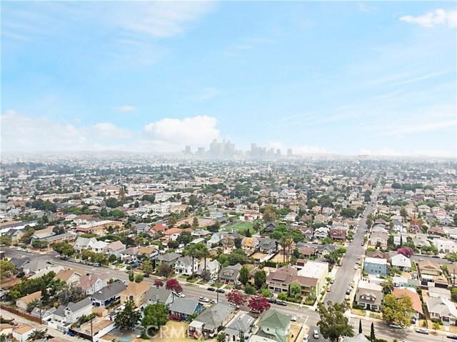 2907 S Harvard Boulevard, Los Angeles, CA 90018