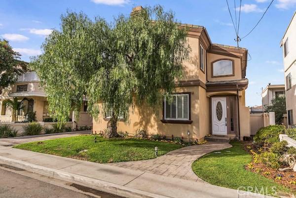 2113 Mathews Avenue A, Redondo Beach, California 90278, 3 Bedrooms Bedrooms, ,2 BathroomsBathrooms,For Sale,Mathews,SB18024022