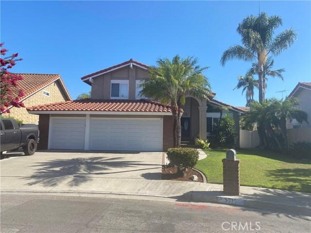 5712 John Chaffey Circle, Garden Grove, CA 92845