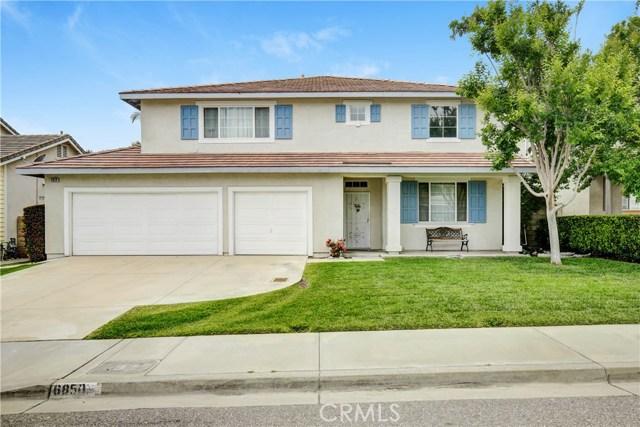 6850 Beachcraft Avenue, Fontana, CA 92336