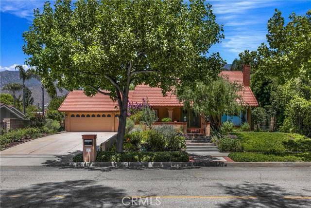 Photo of 519 E 23rd Street, Upland, CA 91784