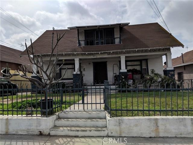 3634 Lanfranco Street, County - Los Angeles, CA 90063