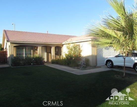 53112 Tepeyac Court, Coachella, CA 92236