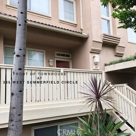 325 W Summerfield Circle, Anaheim, CA 92802