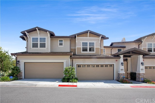 18672  Clubhouse Drive, one of homes for sale in Yorba Linda