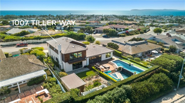 1007 Tiller Way | Harbor View Hills 2 (HAV2) | Corona del Mar CA