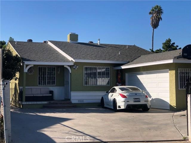 1722 Highland Street, Santa Ana, CA 92703