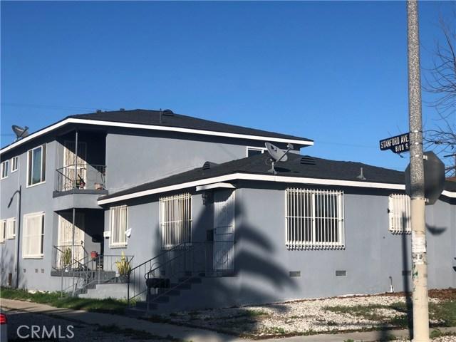 8116 Stanford Avenue, Los Angeles, CA 90001