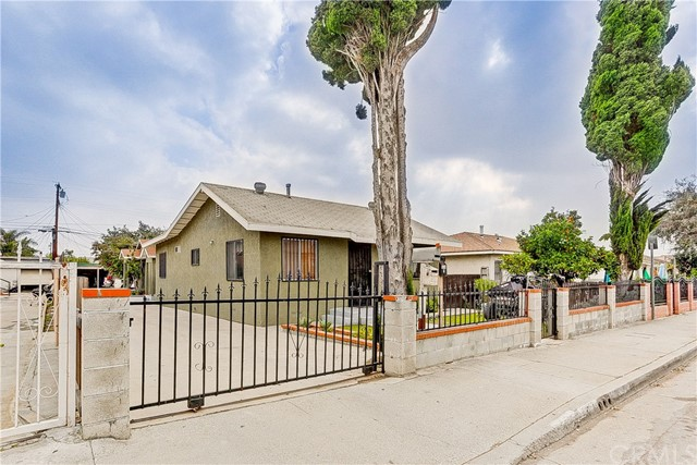 518 S Ferris Avenue, East Los Angeles, CA 90022