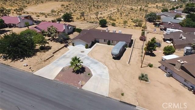 7522 Indio Avenue, Yucca Valley, CA 92284