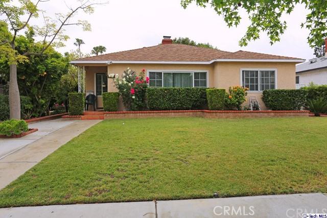 8517 Terhune Avenue, Sun Valley, CA 91352