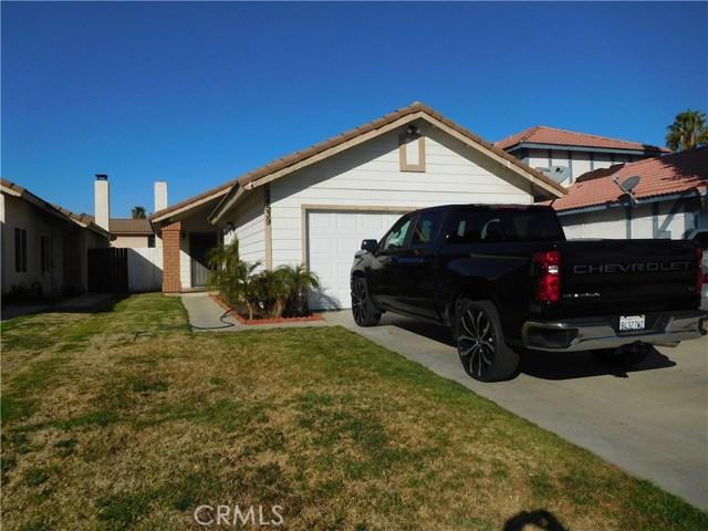 24539 Gabriel Street, Moreno Valley, CA 92551