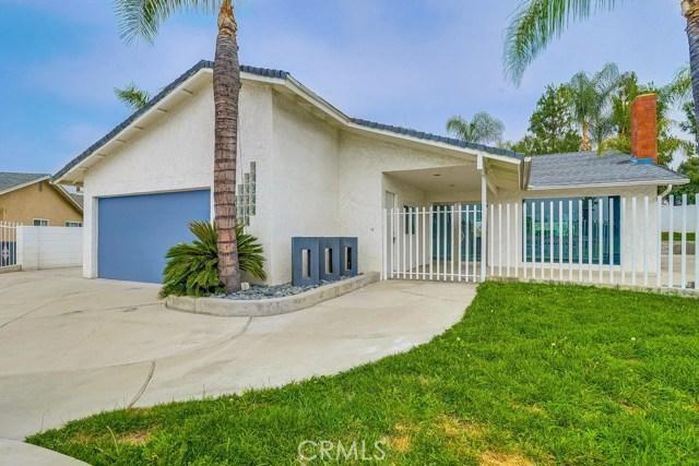 6720 Elmhurst Avenue, Alta Loma, CA 91701
