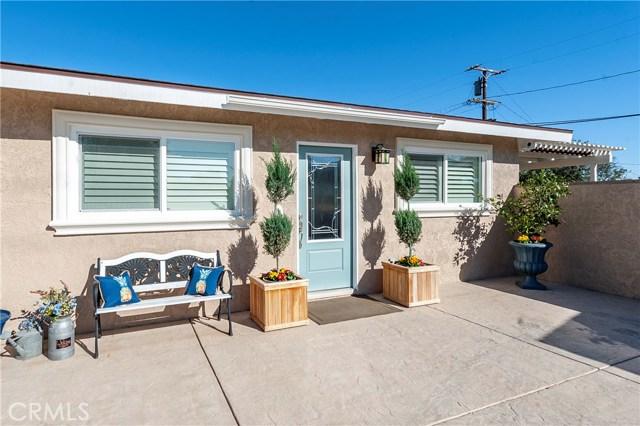 17109 Hawthorne Avenue, Fontana, CA 92335