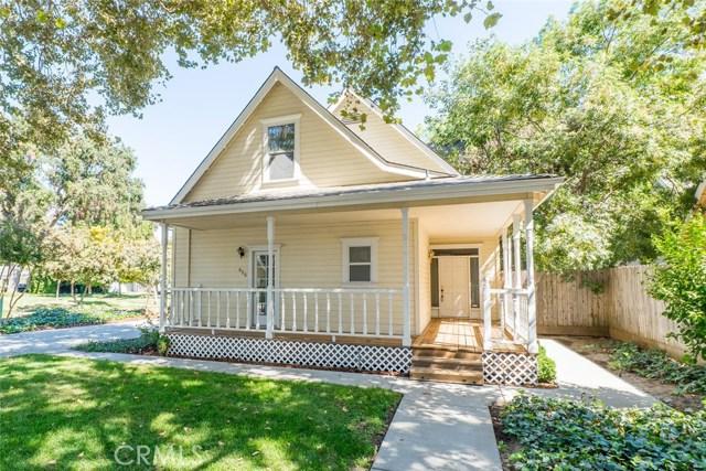 856 Victorian Park Drive, Chico, CA 95926