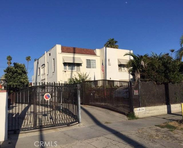 230 N Berendo Street N, Los Angeles, CA 90004