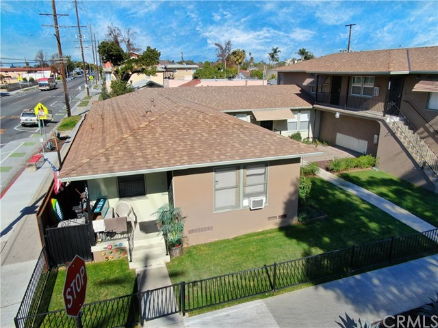1201 E 56th Street, Long Beach, CA 90805