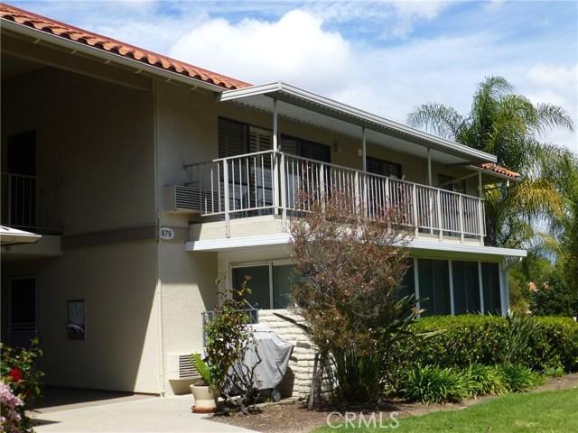 Photo of 879 VIA MENDOZA #B, Laguna Woods, CA 92637